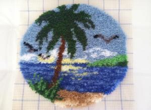 round palm beach pillow5